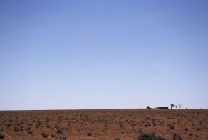 Outback - NSW