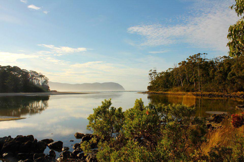 Sanctuary Bruny Island BrunyIsland Australia